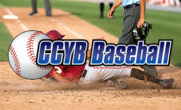 CCYB – California Competitive Youth Baseball